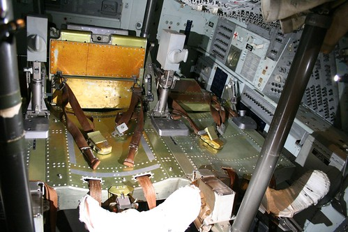 inside apollo capsule houston - photo #25