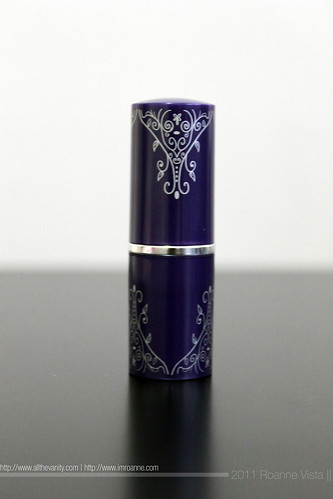 Packaging - Human Nature Passion Fruit Lipstick