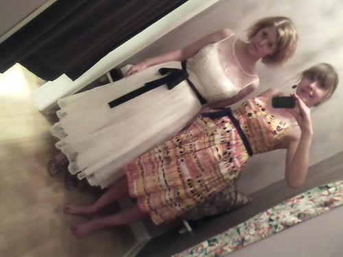 Media Dresses