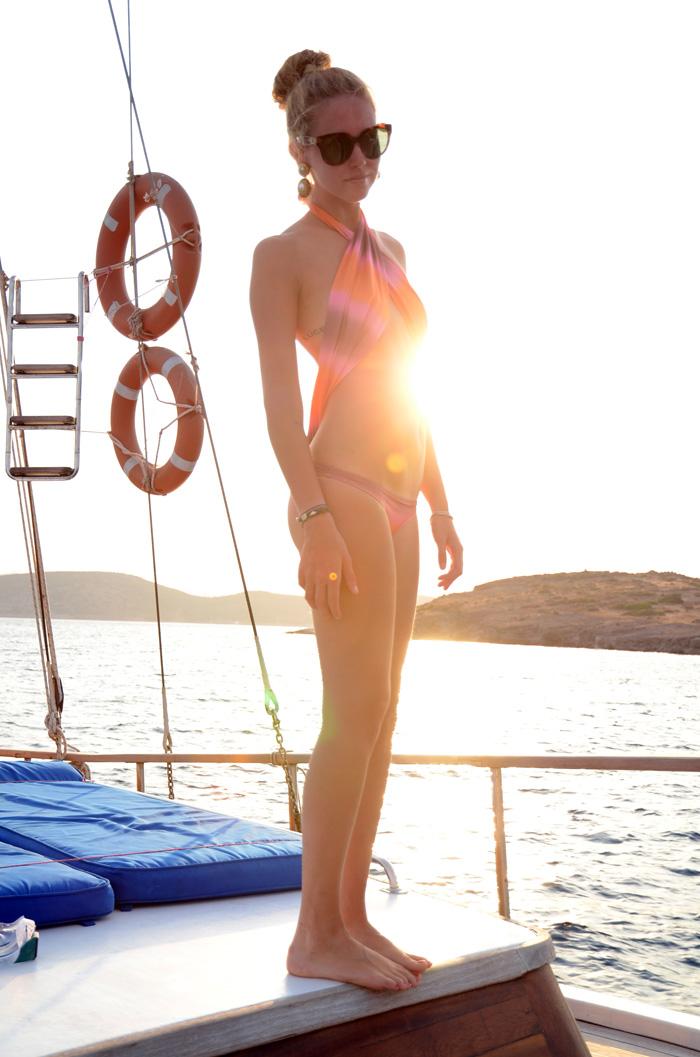 Yamamay strange bikini