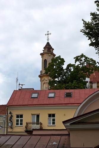Почему Литва... Часть 2 Вильнюс