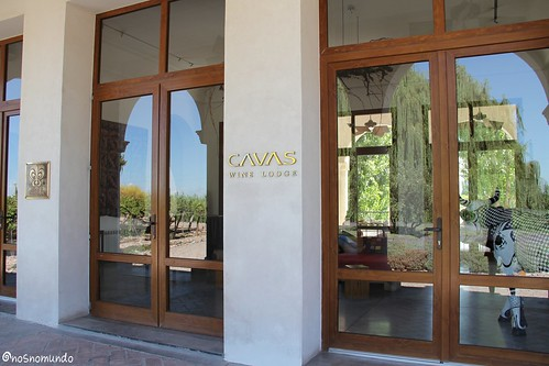 Cavas Wine Lodge