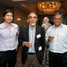Alumni reception with the Rector in Toronto - July 2011