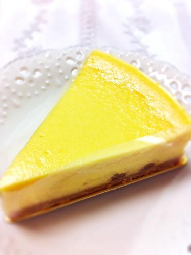 今日のお菓子 No.65 – 「HENRI CHARPENTIER」