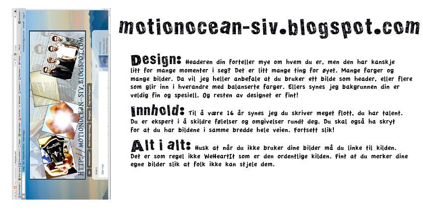motionocean