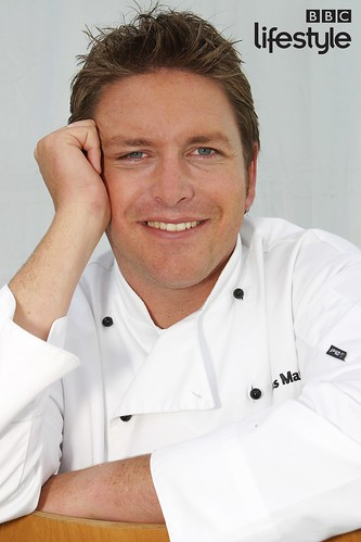 BBC Lifestyle - Celebrity Chef James Martin