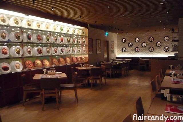 pasta de waraku japanese fusion changi airport singapore