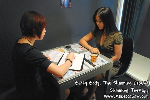 Bizzybody - the slimming expert - Slimming Therapy (8)