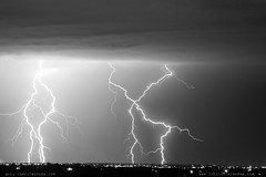 X In The Sky in Black and White (Striking Photography by Bo Insogna) Tags: city sky bw white black art nature rain weather clouds skyscape landscape photography lights landscapes blackwhite colorado forsale longmont fineart wallart august boulder monsoon citylights co lightening striking storms lightningstrike thunderstorms lighning lightningbolts bouldercounty strikingphotography thelightningman jamesinsogna strikingimages blackandwhitefineartprints lightningboltpictures