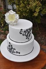 DSC_0047 (My Sweethearts Bakery l Lilia) Tags: cakes cake weddingcake birthdaycake elmocake weddingcakes decoratedcake pinkcake christeningcake carcake decoratedcakes sydneycakes childrencakes sydneycake cakessydneyaustralia