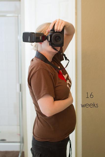 16 weeks2