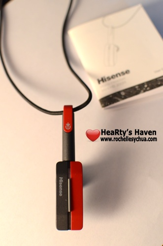Hisense Mono Headset pendant