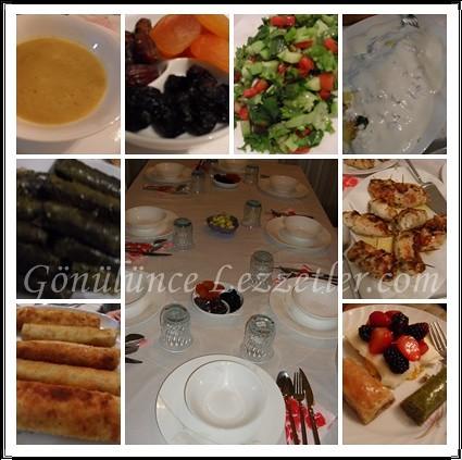 sevilde iftar 1