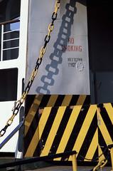Livorno, Italy - 1987 (Ioannisdg) Tags: italy 1987 livorno ig