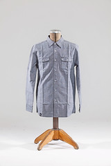 Boylife - Chambray Shirt