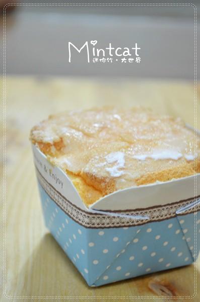 [試吃] 查理布朗烘焙屋今年夏天脆與綿的美味交響曲~脆皮舒芙蕾