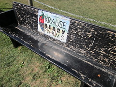 Krause Berry Farms (Circle Farm Tours)