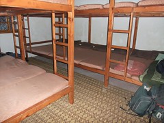 Mouflon Refuge Dorms