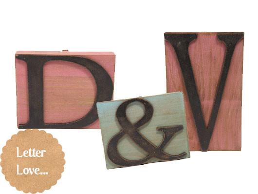 lettercrush