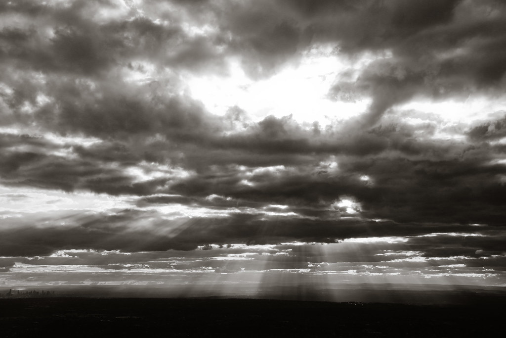 +++ Skyhigh上的墨爾本夜景 +++