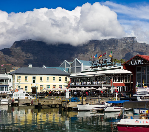 The most famous Cape of all