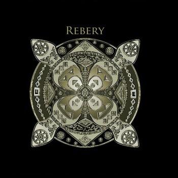 REBERY: Rebery (Autoproducido 2010)