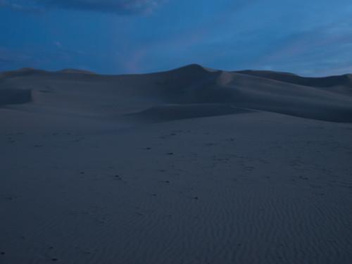 Desierto del Gobi 51