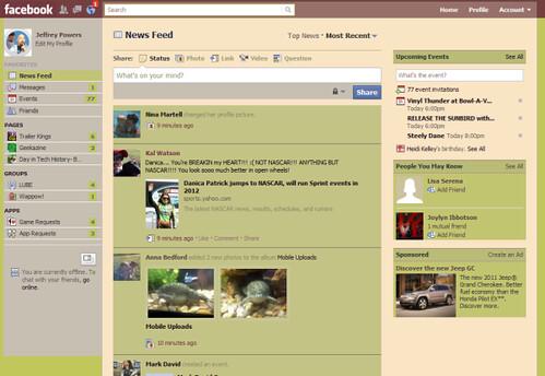 Auto-Colorizer: Add Color To Google Plus, Facebook Profiles [Review]