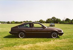 Opel Monza 3.0E, A900 SBP (acd40) Tags: coupe royale opel vauxhall monza gse 30e rmoc 3000e vauxhallroyale opelmonza vauxhallroyalecoupe royalemonzaownersclub a900spb