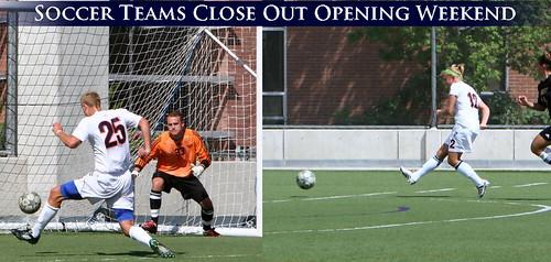 Soccer Teams Opener