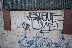 SIGUE ONE 08 (Chasing Paint) Tags: streetart one graffiti socal graff orangecounty oc huntingtonbeach hb 08 sigue 714