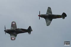 HB-RCF - 194 - Private - Morane-Saulnier D-3801 - 110710 - Duxford - Steven Gray - IMG_8897