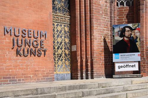 Museum Junge Kunst