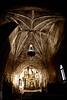 En el interior de la Catedral (Jose Casielles) Tags: luz interior catedral cristo león yecla capilla catedraldeleón fotografíasjcasielles