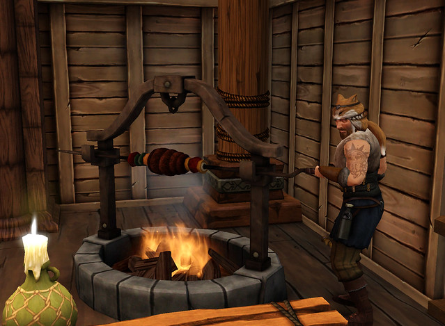 The Sims Medieval: Pirates and Nobles Spit