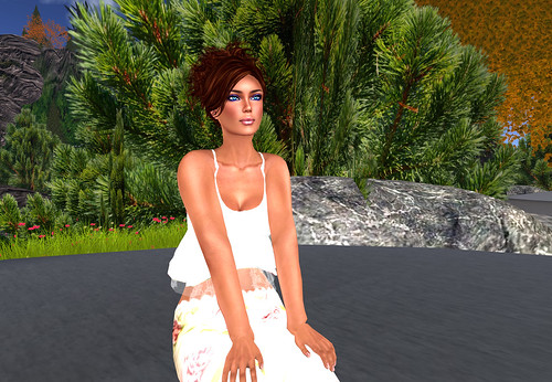 Skin de Belleza by Cherokeeh Asteria
