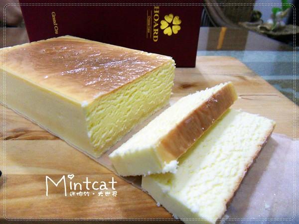 【嗜吃乳酪蛋糕】試吃禾雅堂經典乳酪蛋糕‧推薦再推薦的濃郁香醇