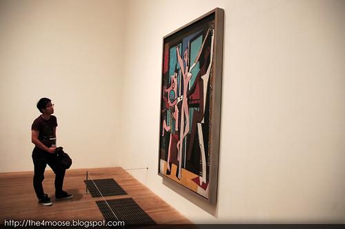 Tate Modern - Gallery