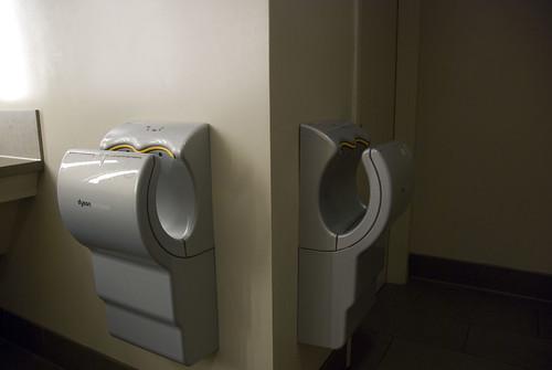 D1 dyson dryers