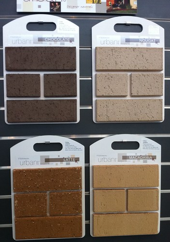 Austral Urban One Brick Range