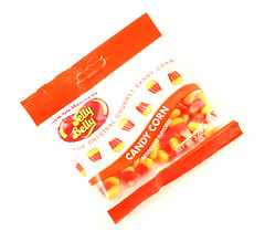 Jelly Belly Candy Corn Bag