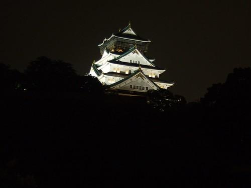 1102 - 20.07.2007 - Castillo de Osaka