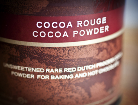 Cocoa Rouge Cocoa Powder