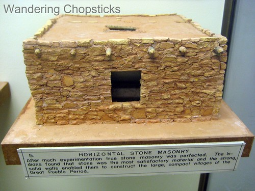 13 Chapin Mesa Archeological Museum - Mesa Verde National Park - Colorado 27