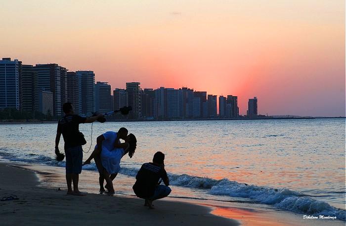 foto na praia 700