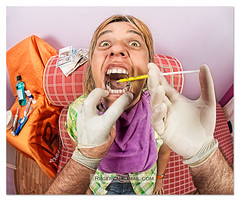 """ THE DENTIST"".   (#explore) (Roger costa) Tags: fisheye dentista ojodepez sigma8mm thedentist canoneos7d rogercm rogercosta rogercostamorera rugercm parahaciendagalleguia"