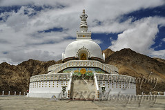 Shanti Stupa,Leh (ladhak) (PKG Photography) Tags: scale danger freedom control altitude fear joy happiness security safety growth attitude desire fantasy journey hero learning shock motivation strength heroes spirituality care comfort excitement endurance discovery leh buddism buddist challenge enjoyment zone courage determination confidence skill aspirations expertise effortless conquering ladhak colddesert pkgphotography ladhakwallpapers