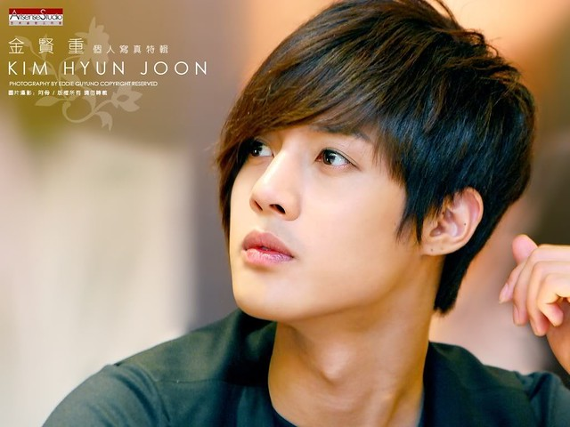 KIM HYUN JOONG ASIAN TOUR