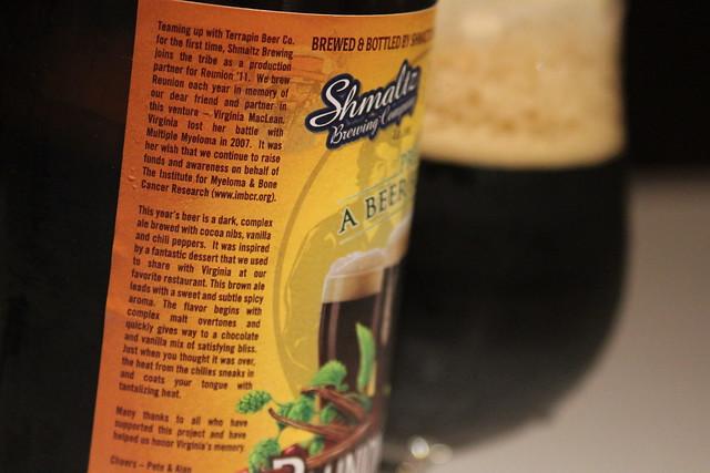 6110508052 d5d8d909d7 z A Beer For Hope   Reunion Ale 11
