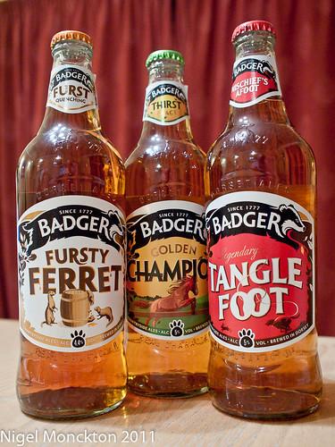 1000/549: 03 Sept 2011: Beer, Beer, Beer by nmonckton